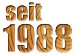 Drechslerei Huber seit 1988