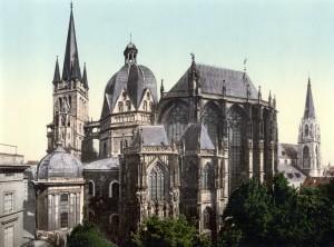 die Drechsler in Aachen