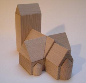 Kirchen Bausatz Ziesar