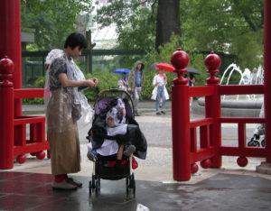 Chinesischer Pavillon Zoo Berlin